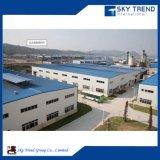 중국 공급자 싼 가벼운 강철 작업장 또는 창고