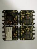 PWB de múltiples capas electrónico de la tarjeta de circuitos de RoHS Fr-4, fabricante del PWB en China