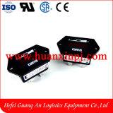 Hot Sale 36V Battery Charging Indicator 906t