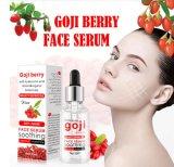 100% naturel Goji Berry Face sérum pour antivieillissement