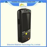 PDA sans fil avec scanner à codes-barres, UHF RFID, poignée à pistolet, berceau