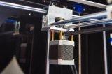 Affichage à cristaux liquides-Toucher l'imprimante de la haute précision 3D de 300X300X300mm 0.05mm pour le modèle de construction
