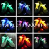 Fibre de verre Clignotant Chaussures Chaussures à LED