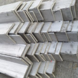barra de ángulo del acero inoxidable 201 304 316L