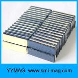 Emblema de nome magnético com ímã auto-adesivo adesivo Super Glue 3m