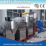 Bouteille d'animal familier réutilisant ligne/plastique de lavage d'éclaille de machine/animal familier réutilisant la centrale de lavage