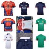 Os Leões britânico e irlandês Hero casa longe Super Rugby camisolas