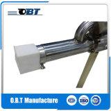 Máquina das ferramentas de potência da soldadura de ponto da extrusora para a folha plástica