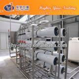 Sistema di trattamento di acqua di uF per acqua potabile
