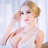 Agens wünschte Silikon-Puppe des Cer-Bescheinigung-lebensechte Geschlechts-3D