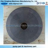 ステンレス鋼の化学薬品ANSI Goulds StxまたはMxのサイズポンプ詰まる箱の蓋