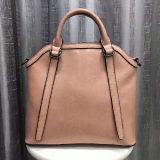 Le sac à main d'usine de vente en gros de cru de cuir d'emballage de sac des femmes faits sur commande de grande capacité avec les accessoires Emg5125