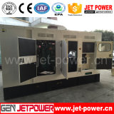 комплект 200kVA 250kVA 275kVA 400kVA 5000kVA звукоизоляционный тепловозный производя
