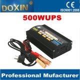 充電器500W 12Vが付いている格子タイの太陽エネルギーの供給UPSインバーターを離れた修正された正弦波