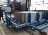 Machine à panneaux muraux en béton préfabriqué à haute densité