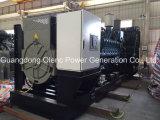 Stamfordの交流発電機が付いている800kVA Mtuの発電機
