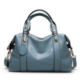 A Nova Tendência da Moda All-Match Winter Lady Boston Bag (GB # 8086-4C)