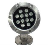 Lumière LED sous-marine à haut rendement énergétique de haute qualité Boats Hl-Pl18