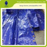 Tela incatramata Tb038 del PVC del coperchio 500d della tenda del camion della tela incatramata