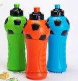 Бутылка воды выдвиженческих спортов пластичная (R-1016)
