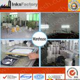 Inchiostri del Silkscreen della base dell'acqua per i vestiti non tessuti, tessuto lavorato a maglia, tessile tessute