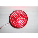 Grünes Epistar LED Lamp 200mm Traffic Signal Light