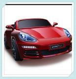 Cool Ride sur modèle de voiture avec la musique MP3, lève-balade en voiture jouet pour les enfants