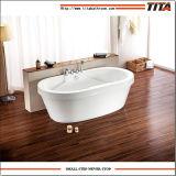高品質のアクリルの中国の浴槽Tcb066t