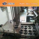 플라스틱 컵 오렌지 주스 채우는 밀봉 기계