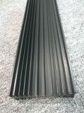 Al-6063/6061 Oed en aluminium anodisé/profil aluminium extrudé