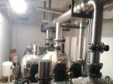 건물의 물 공급 장비