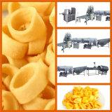 Китай производство картофеля кукурузы кольца линии обработки
