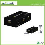 De Convertor van het Signaal van Spdif van de Convertor van het Signaal DVI aan Apparaat HDMI