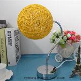Anzeigen-Raum-Dekoration-Tisch-Lampe im Hotel für Projekt