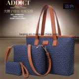 Bw-1942 Quente grossista Vender barato preço Lady bag bolsa Mulheres define
