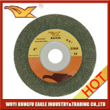 Колесо Poloshing сбывания Kexin горячее Non сплетенное (100X120mm, 120#)