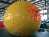 bolso de agua del peso de la prueba de la carga de la grúa del PVC 1-50ton