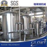 Chaîne de production remplissante de l'eau de 5 gallons
