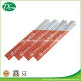 Chopsticks de papel de 3/4 de bambu de Wraped