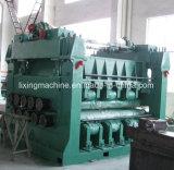 Machine de découpe en acier au silicium pour la coupe à longueur de ligne