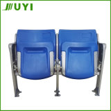Hot Sale Blow Molding Plastic Chair Stadium Seats Fix to The Floor Blm-4151