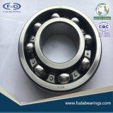 F&D 6314 DGBB rolamento de roletes de alta qualidade
