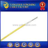 La fibre de verre câble le câble de température élevée du fournisseur UL5128 24AWG