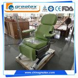 투석 의자 전기 투석 처리 의자