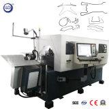 よい状態の熱い販売10の斧CNCワイヤー曲がる機械