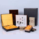 De Hete het Stempelen Vakjes van uitstekende kwaliteit van de Gift van het Document van de Ambacht van het Karton