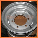 Rotella agricola dello strumento della rotella del cerchione del rimorchio dell'azienda agricola