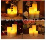 Valentine's, l'église de Bougie LED LED LED Chandle, Bougie