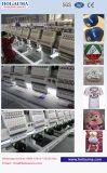 Computergesteuertes 3D/Flat/Shoes/kleidet Stickerei-Maschinen-Preis
