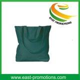 快適で、環境に優しい綿のキャンバス袋